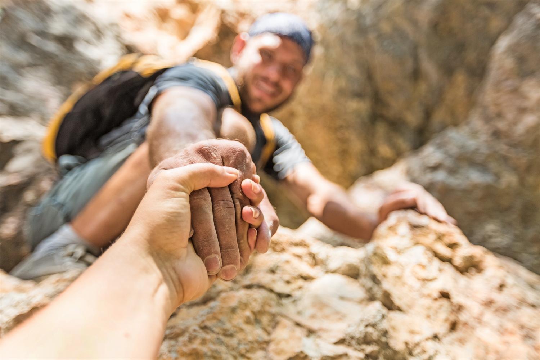 Sicher Klettern mit der richtigen Kletterausrüstung