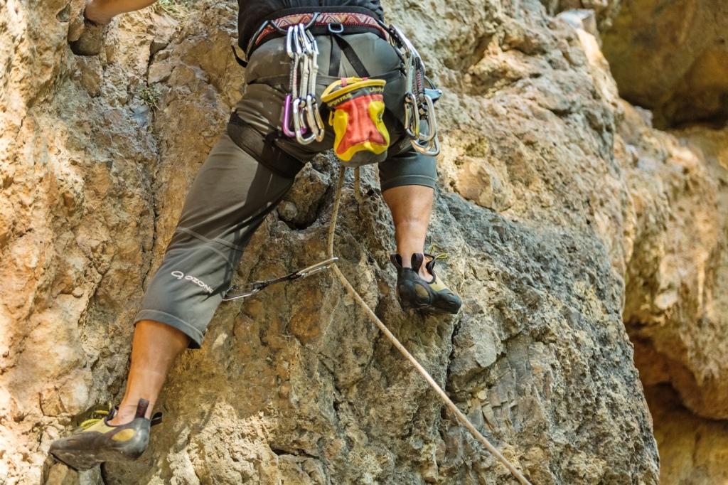 Seile für's Klettern und Bergsteigen